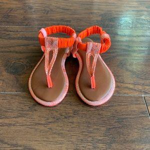 Toddler sandals Kenneth Cole Reaction